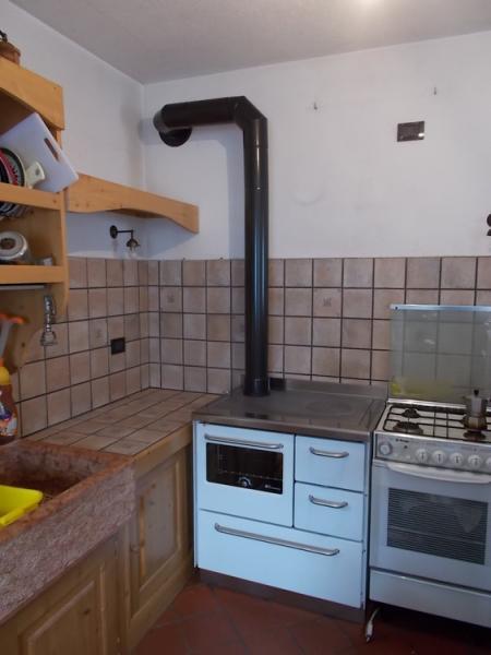 Cucina a legna De Manincor mod. F800