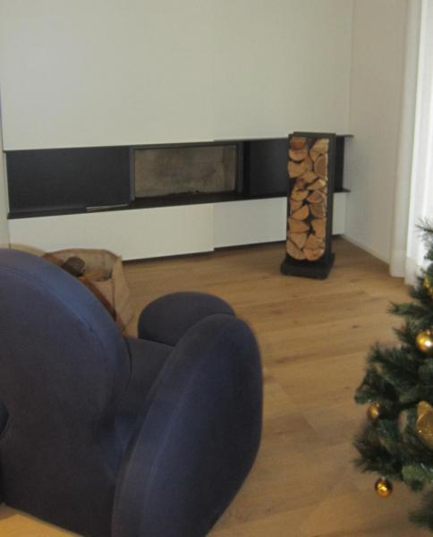 Monoblocco a legna Stuv 21/105