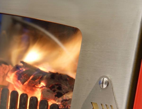 Cucine a legna